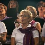 """Festimixx 2012, spectacle """"la pulsation des ‰ges"""""""