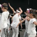 Festimixx 2012, spectacle des Žtablissements primaires de Renens