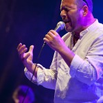 Festimixx 2012, concert du groupe Mazambo