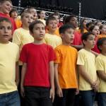 Festimixx 2012, concert des etablissements primaires