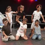 Festimixx 2012, spectacle des etablissements primaires
