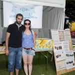 Festimixx 2012, secteur Jeunesse Renens