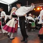 Festimixx 2012, spectacle de Os Minhotos
