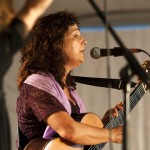 Festimixx 2012, concert du groupe Marina Pittau