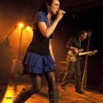 Festimixx 2012, concert du groupe Carrousel