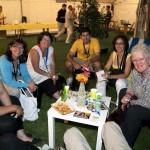Festimixx 2012, le comite d'organisation fait un premier bilan