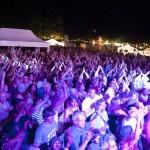 Festimixx 2012. Public